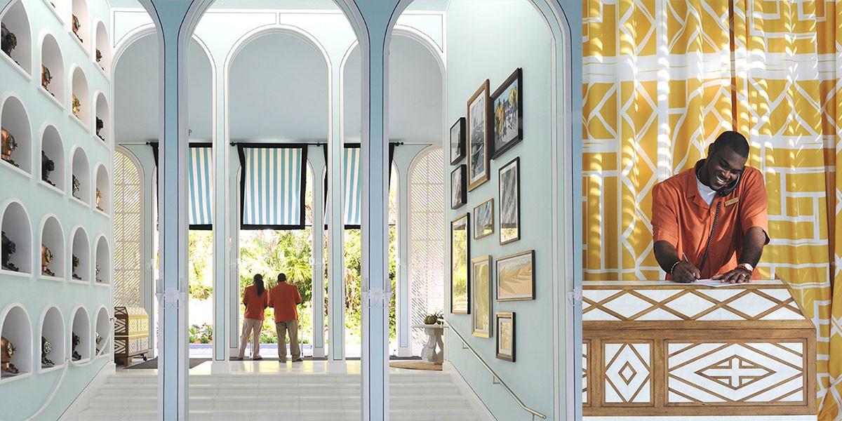 TAL Studio in Anguilla | Design Commerce Agency