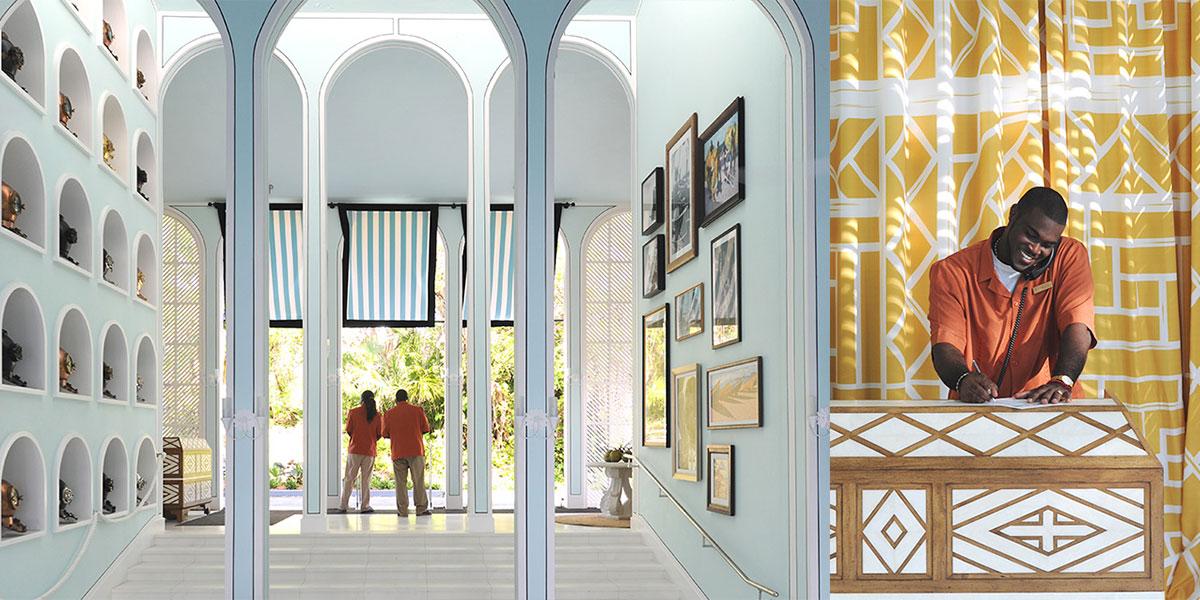 TAL Studio in Anguilla   Design Commerce Agency
