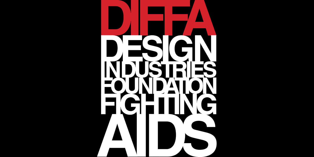 DIFFA support from Maya Romanoff and The Roger Thomas Collection   Design Commerce Agency