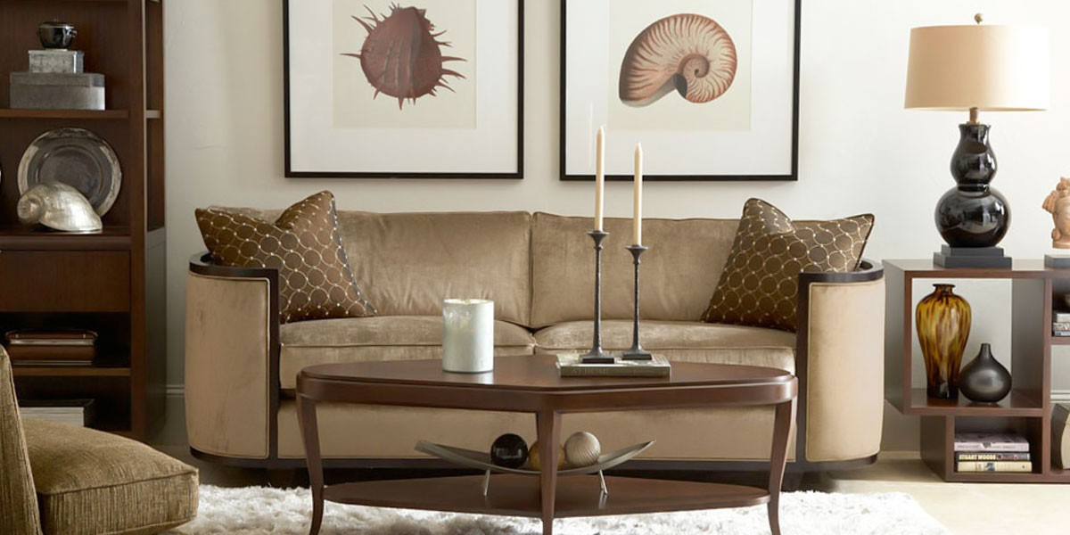 Century Furniture, working with Design Commerce Agency