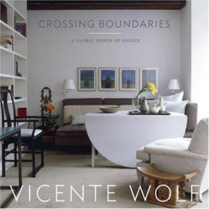 Vicente Wolf   Design Commerce Agency reading list