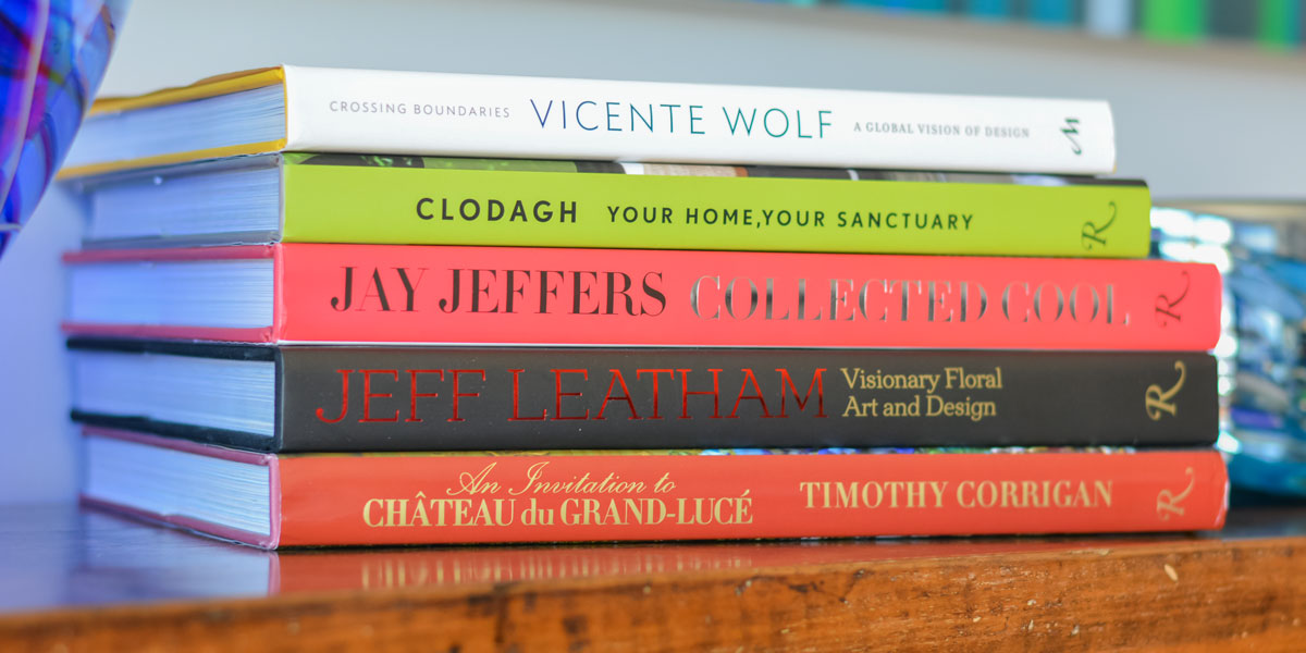 Design Commerce Agency's Reading List