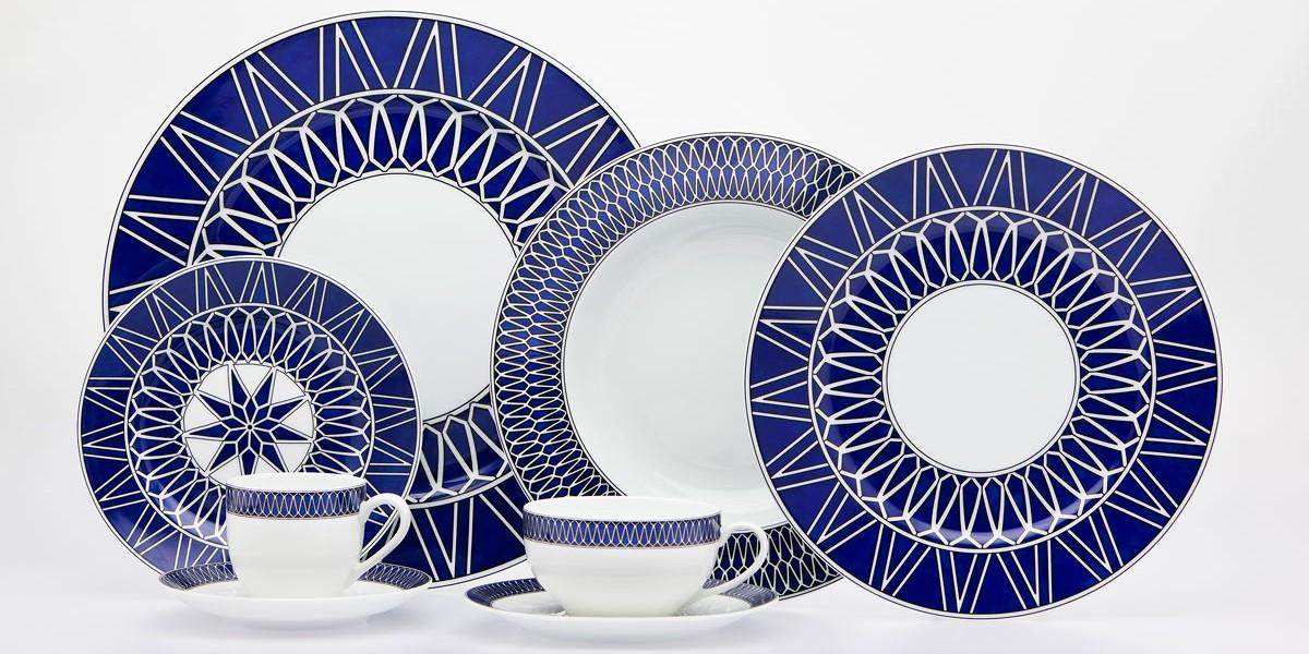 Timothy Corrigan for Royal Limoges | Design Commerce Agency