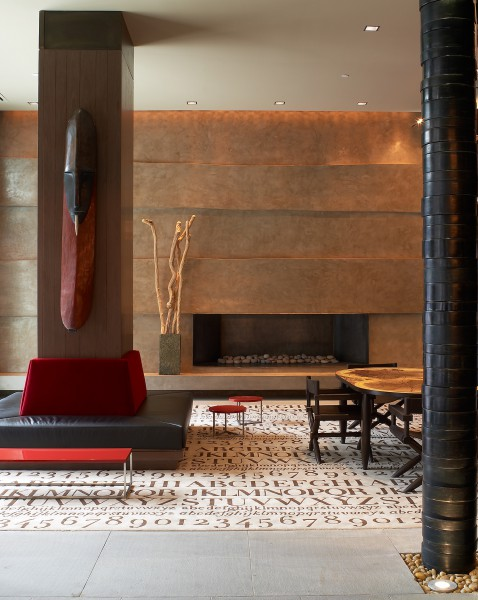 Clodagh, the condo whisperer | Design Commerce Agency