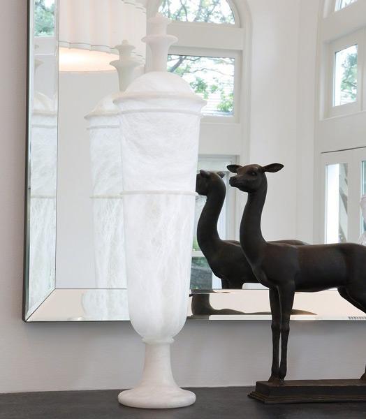 Alexander urn for Studio A by Roger Thomas   Design Commerce Agency