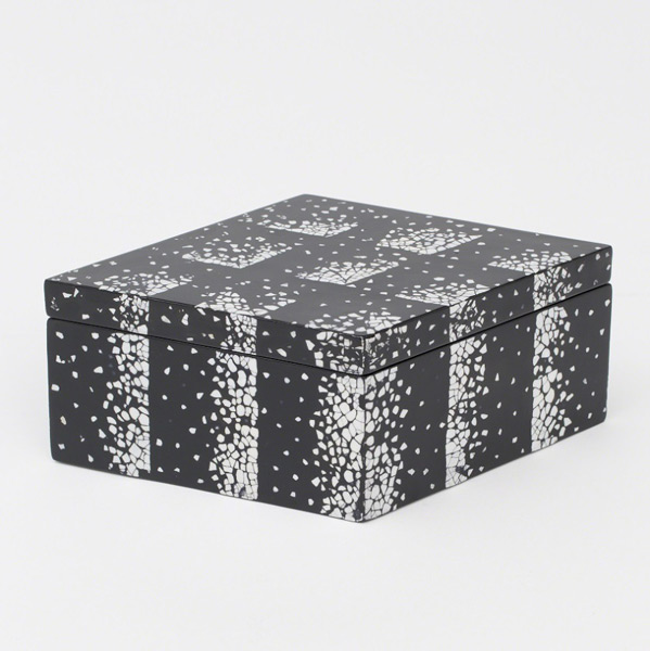 Roger Thomas Gridlock Box for Studio A | The Roger Thomas Collection