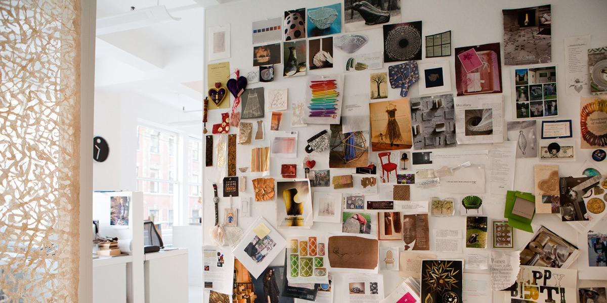 The Wide World of Weitzner   Design Commerce Agency
