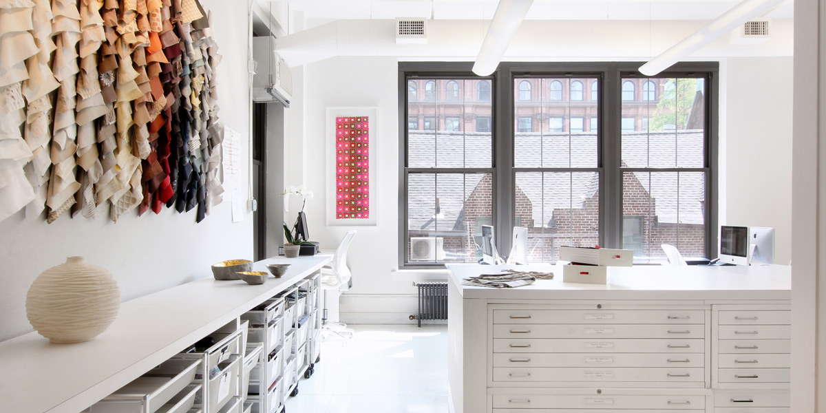 The wide world of Lori Weitzner   Design Commerce Agency