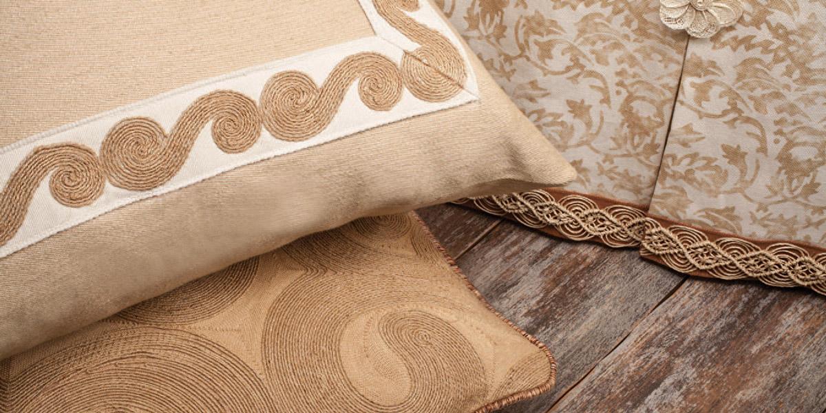 Tiffany of passementerie | Design Commerce Agency