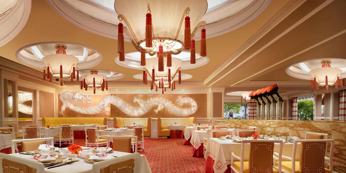 Updating a Macau classic | Design Commerce Agency