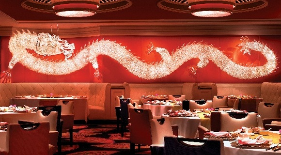 Wing Lei in Macau | The Roger Thomas Collection