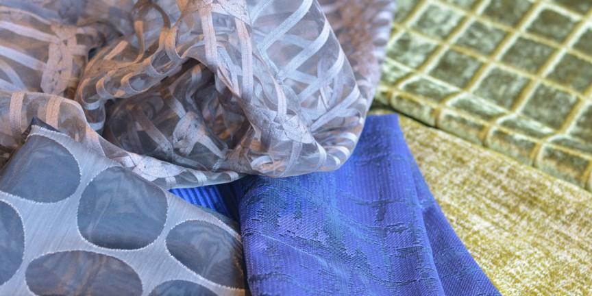 Grand tour of textiles | Design Commerce Agency