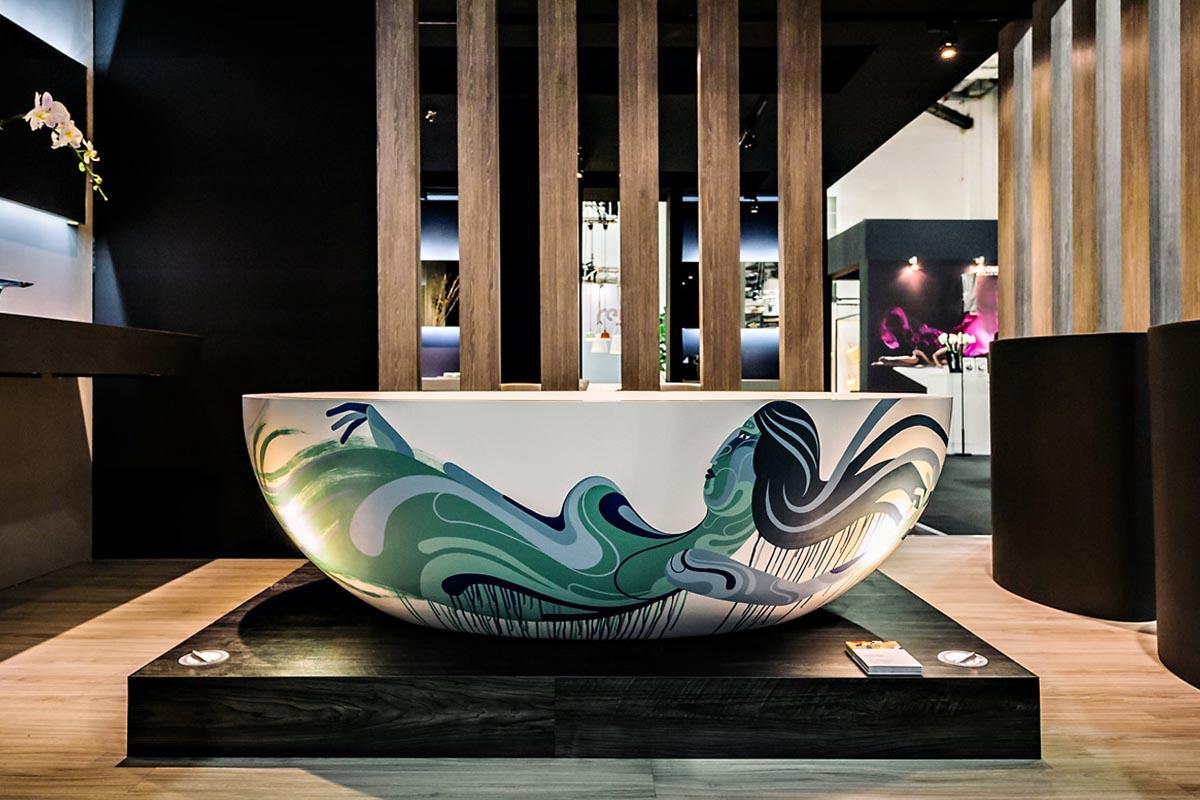 Apaiser Sentosa Art Bath