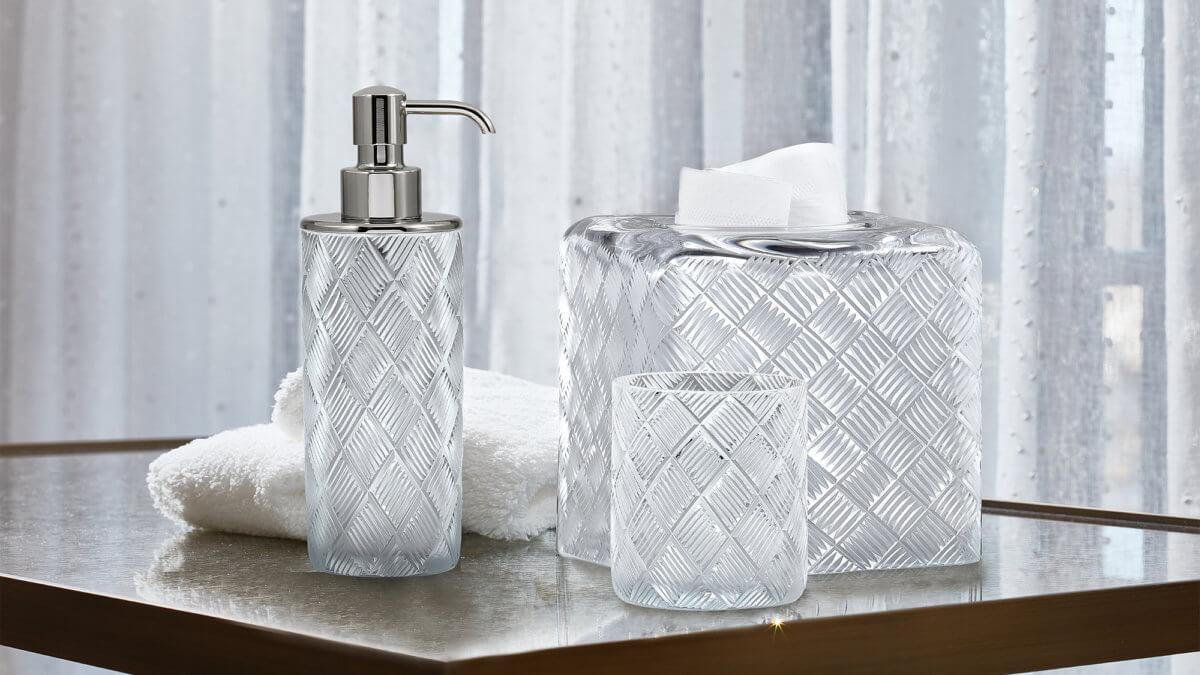 Sumptuous Design For The Bath | Design Commerce Agency